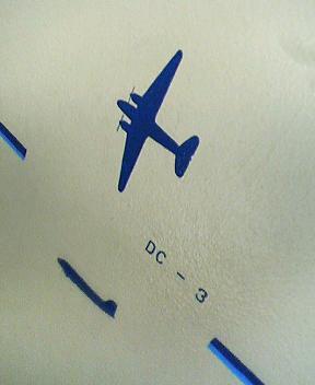 富山空港にて