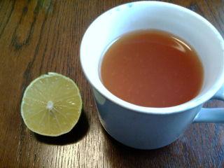 へべす紅茶