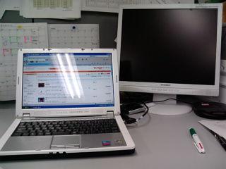 DELLノートパソコン