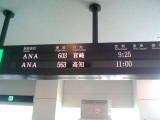 ANA603便