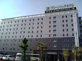今回のホテル2