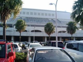 シーガイアワールドコンベンションセンター