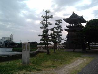 宮の渡し公園